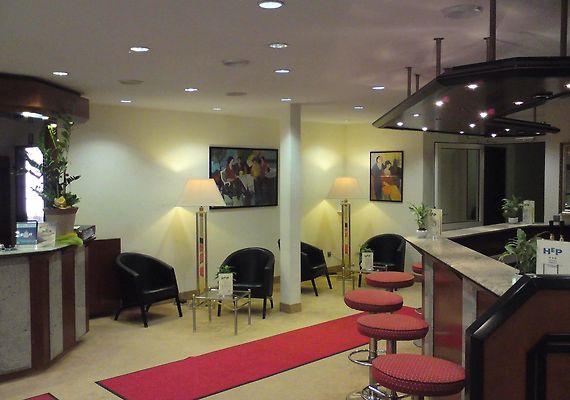 Hotel Amadeus Royal Berlin Honow